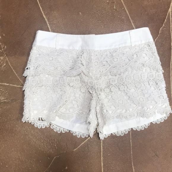 LOFT Pants - Loft shorts size 4